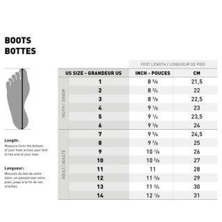 CKX EVO Taiga Boots - Men