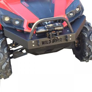 Wild Boar Front Winch Bumper for Can-Am Commander 800/1000 (2011-2020)