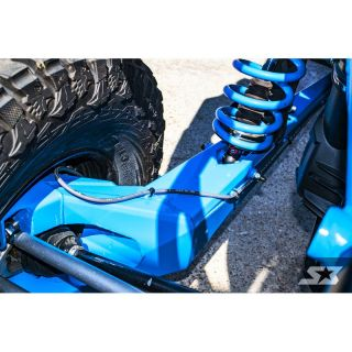 """S3 Powersports Heavy Duty Trailing Arms for 72"""" Can-Am Maverick X3 (2017+)"""